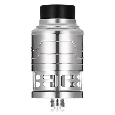Original Hcigar FODI24 RDTA AtomizerRebuildable Atomizers<br>Original Hcigar FODI24 RDTA Atomizer<br><br>Brand: HCigar<br>Material: Stainless Steel, Glass<br>Model: FODI24<br>Overall Diameter: 24mm<br>Package Contents: 1 x Hcigar FODI24 RDTA, 1 x Japanese Organic Cotton, 1 x Glass Tank, 7 x Insulated Ring, 1 x Allen Key, 4 x Heating Wire, 3 x Screw<br>Package size (L x W x H): 8.00 x 3.20 x 3.50 cm / 3.15 x 1.26 x 1.38 inches<br>Package weight: 0.1210 kg<br>Product size (L x W x H): 2.40 x 2.40 x 4.10 cm / 0.94 x 0.94 x 1.61 inches<br>Product weight: 0.0470 kg<br>Rebuildable Atomizer: RBA,RDA,RTA<br>Thread: 510<br>Type: Rebuildable Atomizer, Rebuildable Tanks, Rebuildable Drippers