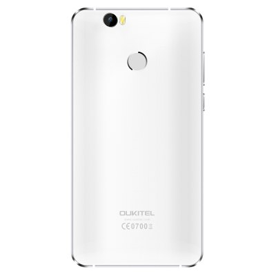 OUKITEL U11 Plus 4G PhabletCell phones<br>OUKITEL U11 Plus 4G Phablet<br><br>2G: GSM 850/900/1800/1900MHz<br>3G: WCDMA 900/2100MHz<br>4G: FDD-LTE 800/900/1800/2100/2600MHz<br>Additional Features: Calendar, Calculator, Browser, Bluetooth, 4G, 3G, Camera, MP4, Fingerprint recognition, Fingerprint Unlocking, GPS, MP3, Wi-Fi, People<br>Back-camera: 13.0MP ( SW 16.0MP )<br>Battery Capacity (mAh): 3700mAh<br>Battery Type: Non-removable<br>Bluetooth Version: V4.0<br>Brand: OUKITEL<br>Breath LED: Yes<br>Camera type: Dual cameras (one front one back)<br>Cell Phone: 1<br>Cores: 1GHz, 1.5GHz, Octa Core<br>CPU: MTK6750T<br>External Memory: TF card up to 128GB (not included)<br>Front camera: 13.0MP ( SW 16.0MP )<br>GPU: Mali-T860<br>I/O Interface: Speaker, 2 x Nano SIM Slot, 3.5mm Audio Out Port, Micophone, Micro USB Slot, TF/Micro SD Card Slot<br>Language: Multi language<br>Music format: OGG, FLAC, M4A, AMR, AAC<br>Network type: FDD-LTE+WCDMA+GSM<br>OS: Android 7.0<br>OTA: Yes<br>OTG Cable: 1<br>Package size: 17.00 x 9.20 x 4.00 cm / 6.69 x 3.62 x 1.57 inches<br>Package weight: 0.4400 kg<br>Picture format: JPEG, PNG, GIF, BMP<br>Power Adapter: 1<br>Product size: 15.71 x 7.68 x 0.98 cm / 6.19 x 3.02 x 0.39 inches<br>Product weight: 0.2200 kg<br>RAM: 4GB RAM<br>ROM: 64GB<br>Screen Protector: 1<br>Screen resolution: 1920 x 1080 (FHD)<br>Screen size: 5.7 inch<br>Screen type: 2.5D Arc Screen<br>Sensor: Ambient Light Sensor,Gravity Sensor,Proximity Sensor<br>Service Provider: Unlocked<br>Silicone Case: 1<br>SIM Card Slot: Dual SIM, Dual Standby<br>SIM Card Type: Nano SIM Card<br>Type: 4G Phablet<br>USB Cable: 1<br>Video format: 3GP, MP4, MKV, FLV, AVI<br>Video recording: Yes<br>WIFI: 802.11b/g/n wireless internet<br>Wireless Connectivity: WiFi, GSM, GPS, 3G, 4G, Bluetooth 4.0