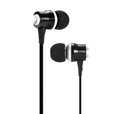 HUAST HST - 43 Metal Music EarphonesEarbud Headphones<br>HUAST HST - 43 Metal Music Earphones<br><br>Application: Portable Media Player, Mobile phone, For iPod, Computer<br>Brand: HUAST<br>Cable Length (m): 1.2m<br>Compatible with: Computer<br>Connectivity: Wired<br>Driver unit: 10mm<br>Frequency response: 20-20000Hz<br>Function: Answering Phone, Microphone, Song Switching<br>Impedance: 16ohms±15 percent<br>Language: No<br>Material: Metal, TPE<br>Model: HST - 43<br>Package Contents: 1 x HUAST HST - 43 Stereo Music Earphones, 1 x Pair of Earbud Tips<br>Package size (L x W x H): 20.00 x 8.00 x 4.00 cm / 7.87 x 3.15 x 1.57 inches<br>Package weight: 0.0660 kg<br>Plug Type: 3.5mm, Full-sized<br>Product weight: 0.0130 kg<br>Sensitivity: 96dB ± 3dB
