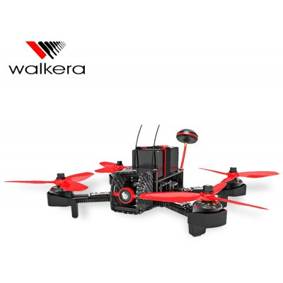 Walkera Furious 215 215mm FPV Racing Drone - ARF