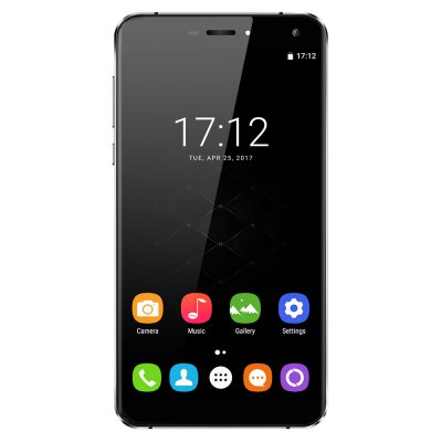 OUKITEL U11 Plus 4G PhabletCell phones<br>OUKITEL U11 Plus 4G Phablet<br><br>2G: GSM 850/900/1800/1900MHz<br>3G: WCDMA 900/2100MHz<br>4G: FDD-LTE 800/900/1800/2100/2600MHz<br>Additional Features: Wi-Fi, Browser, Bluetooth, 4G, 3G, Fingerprint Unlocking, Fingerprint recognition, Camera, Calendar, Calculator, Browser, Bluetooth, 4G, Calculator, 3G, People, MP4, MP3, GPS, Fingerprint Unlocking, Fingerprint recognition, Camera, Calendar, People, GPS, MP3, Wi-Fi, MP4<br>Back-camera: 13.0MP ( SW 16.0MP ), 13.0MP ( SW 16.0MP )<br>Battery Capacity (mAh): 3700mAh, 3700mAh<br>Battery Type: Non-removable, Non-removable<br>Bluetooth Version: V4.0, V4.0<br>Brand: OUKITEL<br>Breath LED: Yes, Yes<br>Camera type: Dual cameras (one front one back), Dual cameras (one front one back)<br>Cell Phone: 1, 1<br>Cores: 1.5GHz, 1GHz, Octa Core<br>CPU: MTK6750T<br>External Memory: TF card up to 128GB (not included)<br>Front camera: 13.0MP ( SW 16.0MP ), 13.0MP ( SW 16.0MP )<br>GPU: Mali-T860<br>I/O Interface: 3.5mm Audio Out Port, TF/Micro SD Card Slot, 2 x Nano SIM Slot, Micophone, Micro USB Slot, 2 x Nano SIM Slot, Speaker, TF/Micro SD Card Slot, Speaker, Micro USB Slot, Micophone, 3.5mm Audio Out Port<br>Language: Multi language<br>Music format: M4A, AMR, AAC, FLAC, AAC, AMR, OGG, FLAC, M4A, OGG<br>Network type: FDD-LTE+WCDMA+GSM<br>OS: Android 7.0<br>OTA: Yes, Yes<br>OTG Cable: 1, 1<br>Package size: 17.00 x 9.20 x 4.00 cm / 6.69 x 3.62 x 1.57 inches, 17.00 x 9.20 x 4.00 cm / 6.69 x 3.62 x 1.57 inches<br>Package weight: 0.4400 kg, 0.4400 kg<br>Picture format: BMP, PNG, JPEG, GIF, BMP, GIF, JPEG, PNG<br>Power Adapter: 1, 1<br>Product size: 15.71 x 7.68 x 0.98 cm / 6.19 x 3.02 x 0.39 inches, 15.71 x 7.68 x 0.98 cm / 6.19 x 3.02 x 0.39 inches<br>Product weight: 0.2200 kg, 0.2200 kg<br>RAM: 4GB RAM<br>ROM: 64GB<br>Screen Protector: 1, 1<br>Screen resolution: 1920 x 1080 (FHD), 1920 x 1080 (FHD)<br>Screen size: 5.7 inch, 5.7 inch<br>Screen type: 2.5D Arc Screen<br>Sensor: Ambient Light Sensor,G