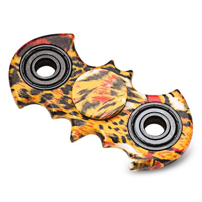 Cool Gyro Hand Spinner Stress Reliever Toy FidgetFidget Spinners<br>Cool Gyro Hand Spinner Stress Reliever Toy Fidget<br><br>Features: Detachable<br>Frame material: ABS<br>Package Contents: 1 x Hand Spinner, 1 x Box<br>Package size (L x W x H): 9.00 x 5.20 x 2.00 cm / 3.54 x 2.05 x 0.79 inches<br>Package weight: 0.0550 kg<br>Product size (L x W x H): 8.00 x 0.60 x 4.00 cm / 3.15 x 0.24 x 1.57 inches<br>Product weight: 0.0390 kg<br>Type: Anime