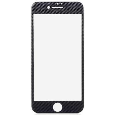 Angibabe 9H Full Cover Screen FilmIPhone Screen Protectors<br>Angibabe 9H Full Cover Screen Film<br><br>Brand: Angibabe<br>Features: Protect Screen, High-definition, High sensitivity, Anti-oil, Anti scratch, Anti fingerprint<br>For: Cell Phone<br>Mainly Compatible with: iPhone 7<br>Material: Tempered Glass<br>Package Contents: 1 x Screen Film, 1 x Wet Wipes, 1 x Dry Wipes<br>Package size (L x W x H): 18.80 x 9.70 x 1.50 cm / 7.4 x 3.82 x 0.59 inches<br>Package weight: 0.0570 kg<br>Product Size(L x W x H): 13.40 x 6.30 x 0.03 cm / 5.28 x 2.48 x 0.01 inches<br>Product weight: 0.0050 kg<br>Surface Hardness: 9H<br>Thickness: 0.3mm<br>Type: Screen Protector