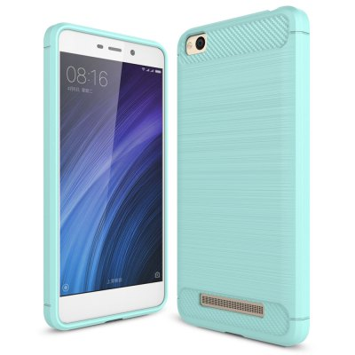 Luanke Brushed Finish Cover Case
