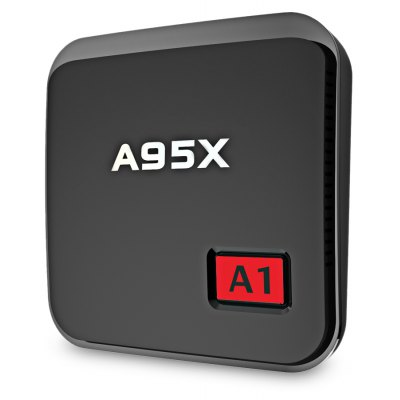 A95X A1 H.265 4K x 2K Android TV Box