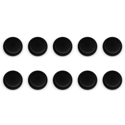 UltraFire Tail Button Cover - 10pcs / setLED Accessories<br>UltraFire Tail Button Cover - 10pcs / set<br><br>Accessory type: Switch Cap<br>Brand: Ultrafire<br>Color: Black,Green,Orange<br>Material: ABS<br>Package Contents: 10 x UltraFire Tail Button Cover<br>Package size (L x W x H): 6.00 x 4.00 x 5.00 cm / 2.36 x 1.57 x 1.97 inches<br>Package weight: 0.0210 kg<br>Product weight: 0.0070 kg