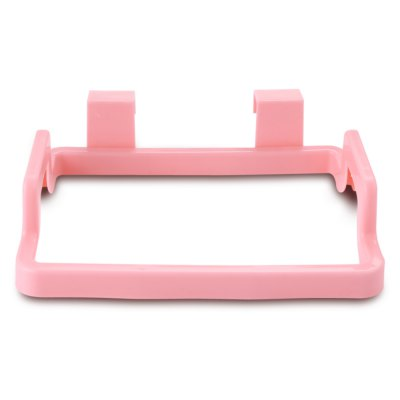 Kitchen Cabinet Cupboard HangerOther Kitchen Accessories<br>Kitchen Cabinet Cupboard Hanger<br><br>Material: Plastic<br>Package Contents: 1 x Cupboard Hanging Rack<br>Package size (L x W x H): 21.50 x 18.50 x 6.00 cm / 8.46 x 7.28 x 2.36 inches<br>Package weight: 0.0660 kg<br>Product size (L x W x H): 18.30 x 15.50 x 4.40 cm / 7.2 x 6.1 x 1.73 inches<br>Product weight: 0.0410 kg<br>Type: Other Kitchen Accessories