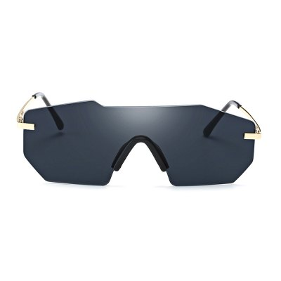 SENLAN 2305 Fashion Cycling GlassesStylish Sunglasses<br>SENLAN 2305 Fashion Cycling Glasses<br><br>Brand: SENLAN<br>Color: Black,Blue,Gold,Pink,Silver<br>For: All kinds of sports<br>Frame material: Metal<br>Functions: Dustproof, UV Protection, Windproof<br>Lens height: 53mm<br>Lens material: High quality PC<br>Lens width: 66mm<br>Package Contents: 1 x Pair of Sunglasses, 1 x Cleaning Cloth, 1 x Box, 1 x Pouch<br>Package size (L x W x H): 15.50 x 6.50 x 6.40 cm / 6.1 x 2.56 x 2.52 inches<br>Package weight: 0.1500 kg<br>Product size (L x W x H): 14.30 x 15.00 x 5.30 cm / 5.63 x 5.91 x 2.09 inches<br>Product weight: 0.0300 kg<br>Type: Cycling Goggles