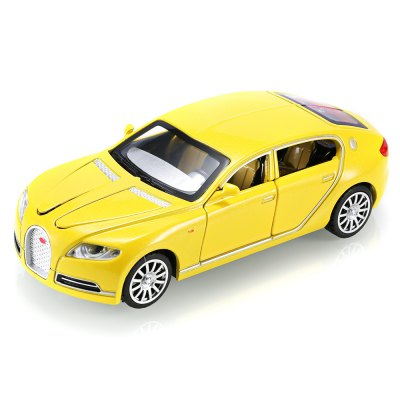 1:32 Car Vehicle Pullback Collection Model
