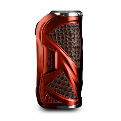 Original Hcigar VT75 Box Mod with 1 - 75WTemperature Control Mods<br>Original Hcigar VT75 Box Mod with 1 - 75W<br><br>Accessories type: MOD<br>APV Mod Wattage: 75W<br>APV Mod Wattage Range: 51-100W<br>Battery Form Factor: 18650, 26650<br>Battery Quantity: 1pc ( not included )<br>Brand: HCigar<br>Material: Aluminum Alloy, Zinc Alloy<br>Mod: Temperature Control Mod,VV/VW Mod<br>Model: VT75<br>Package Contents: 1 x Hcigar VT75 Box Mod, 1 x 18650 Battery Tube, 1 x USB Cable, 1 x English User Manual<br>Package size (L x W x H): 12.50 x 10.50 x 4.80 cm / 4.92 x 4.13 x 1.89 inches<br>Package weight: 0.3700 kg<br>Product size (L x W x H): 8.80 x 4.30 x 3.10 cm / 3.46 x 1.69 x 1.22 inches<br>Product weight: 0.1500 kg<br>Temperature Control Range: 200 - 600 Deg.F / 100 - 315 Deg.C<br>Type: Electronic Cigarettes Accessories