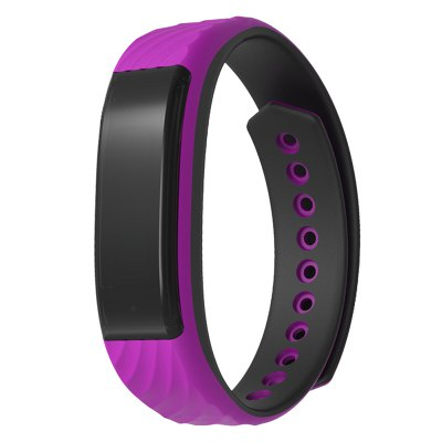 W810 Smartband Fitness Tracker Android iOS Compatible