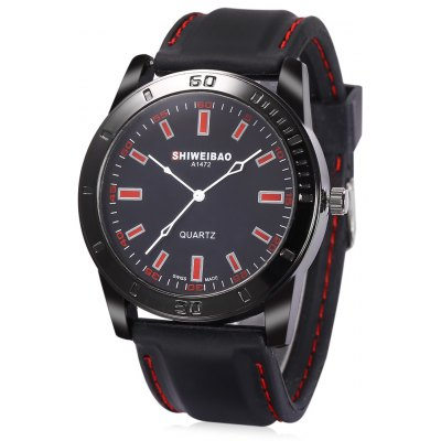 SHIWEIBAO A1472 Quartz Watch for Men