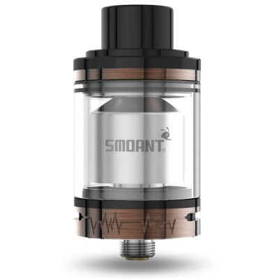 Original Smoant Battlestar RTA Atomizer 3.5ml