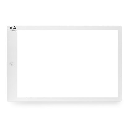 Yingcun A4 Super Slim Adjustable Light Tracing Board