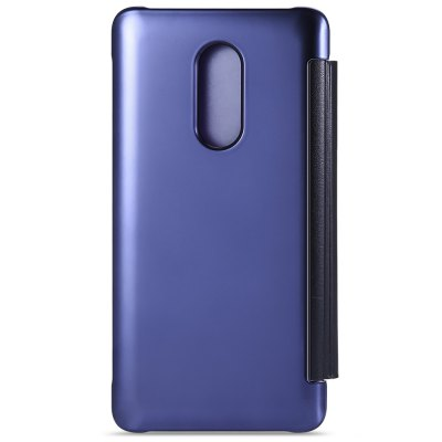 PU Cover Case for Xiaomi Redmi note4XCases &amp; Leather<br>PU Cover Case for Xiaomi Redmi note4X<br><br>Color: Black,Gold,Purple,Silver<br>Compatible Model: Redmi note4X<br>Features: Anti-knock, Full Body Cases, With Mirror<br>Mainly Compatible with: Xiaomi<br>Material: PC, PU Leather<br>Package Contents: 1 x Phone Case<br>Package size (L x W x H): 20.00 x 10.00 x 2.50 cm / 7.87 x 3.94 x 0.98 inches<br>Package weight: 0.0830 kg<br>Product Size(L x W x H): 15.20 x 8.00 x 1.00 cm / 5.98 x 3.15 x 0.39 inches<br>Product weight: 0.0430 kg<br>Style: Modern, Cool