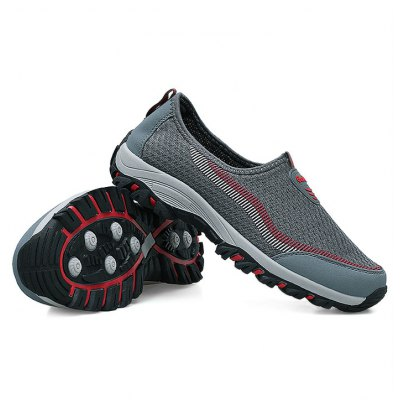 Slip On Men Casual Shoes