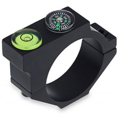 JINJULI Bubble Spirit Level for 25mm / 30mm Sighting Device