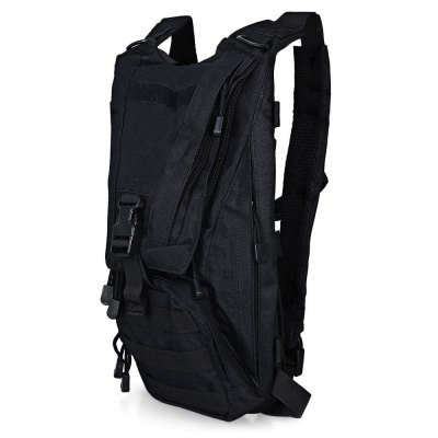 CTSmart Water-resistant 30L Mountaineering Backpack BagBackpacks<br>CTSmart Water-resistant 30L Mountaineering Backpack Bag<br><br>Bag Capacity: 30L<br>Brand: CTSmart<br>Capacity: 21 - 30L<br>Features: molle system, Water Resistance<br>For: Camping, Cycling, Traveling<br>Gender: Unisex<br>Package Contents: 1 x CTSmart Backpack<br>Package size (L x W x H): 40.00 x 26.00 x 7.00 cm / 15.75 x 10.24 x 2.76 inches<br>Package weight: 0.5700 kg<br>Product size (L x W x H): 38.00 x 25.00 x 15.00 cm / 14.96 x 9.84 x 5.91 inches<br>Product weight: 0.5070 kg<br>Strap Length: 50 - 90cm<br>Style: Fashion<br>Type: Backpack
