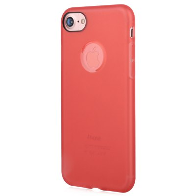 Benks TPU Back Case for iPhone 7iPhone Cases/Covers<br>Benks TPU Back Case for iPhone 7<br><br>Brand: Benks<br>Color: Black,Green,Red,White<br>Compatible for Apple: iPhone 7<br>Features: Anti-knock, Back Cover<br>Material: TPU<br>Package Contents: 1 x Phone Case<br>Package size (L x W x H): 21.00 x 11.00 x 2.50 cm / 8.27 x 4.33 x 0.98 inches<br>Package weight: 0.0720 kg<br>Product size (L x W x H): 13.90 x 7.00 x 0.90 cm / 5.47 x 2.76 x 0.35 inches<br>Product weight: 0.0210 kg<br>Style: Modern, Transparent