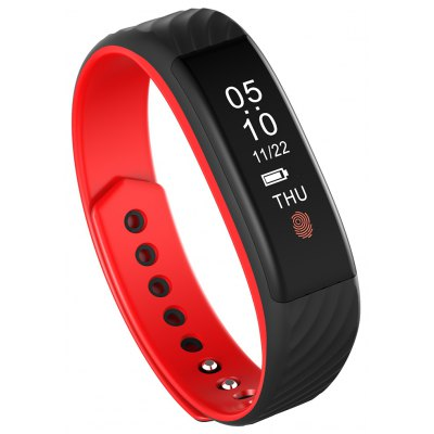 W810 Smartband Fitness stater Android iOS Compatible