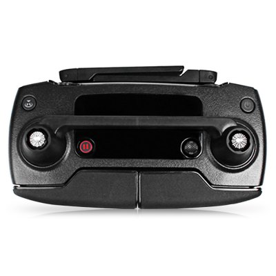 Transmitter Joystick Protective HolderRC Quadcopter Parts<br>Transmitter Joystick Protective Holder<br><br>Compatible with: DJI Mavic Pro<br>Package Contents: 1 x Bracket<br>Package size (L x W x H): 13.00 x 2.50 x 2.80 cm / 5.12 x 0.98 x 1.1 inches<br>Package weight: 0.0360 kg<br>Product size (L x W x H): 12.00 x 1.50 x 1.80 cm / 4.72 x 0.59 x 0.71 inches<br>Product weight: 0.0140 kg<br>Type: Transmitter Bracket