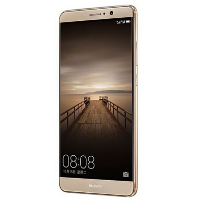 HUAWEI Mate 9 4G PhabletCell phones<br>HUAWEI Mate 9 4G Phablet<br><br>2G: GSM 850/900/1800/1900MHz<br>3G: WCDMA B1/B2/B4/B5/B6/B8/B19<br>4G: FDD-LTE B1/B2/B3/B4/B5/B7/B8/B9/B12B/B17/B18/B19/B20/B26/B28/B29<br>Additional Features: Calculator, Browser, Bluetooth, Alarm, 4G, 3G, Calendar, Fingerprint recognition, People, Fingerprint Unlocking, GPS, MP3, MP4, Wi-Fi<br>Auto Focus: Yes<br>Back Case : 1<br>Back-camera: 12.0MP + 20.0MP ( with flash light and AF )<br>Battery Capacity (mAh): 4000mAh (Typical Value)<br>Battery Type: Non-removable<br>Bluetooth Version: Bluetooth V4.2<br>Brand: HUAWEI<br>Camera type: Triple cameras<br>Cell Phone: 1<br>Cores: Octa Core, 2.4GHz, 1.8GHz<br>CPU: Kirin 960<br>E-book format: TXT<br>Earphones: 1<br>English Manual : 1<br>External Memory: TF card up to 256GB<br>Flashlight: Yes<br>Front camera: 8.0MP<br>Games: Android APK<br>I/O Interface: 3.5mm Audio Out Port, TF/Micro SD Card Slot, Type-C, 2 x Nano SIM Slot, Speaker, Micophone<br>Language: Multi language<br>Music format: OGG, MP3, FLAC, AMR, AAC, 3GP, WMA, WAV<br>Network type: TD-SCDMA+FDD-LTE+TD-LTE+WCDMA+GSM<br>OS: Android 7.0<br>Package size: 22.00 x 25.00 x 4.60 cm / 8.66 x 9.84 x 1.81 inches<br>Package weight: 0.6520 kg<br>Picture format: GIF, BMP, JPEG, PNG<br>Power Adapter: 1<br>Product size: 15.69 x 7.89 x 0.79 cm / 6.18 x 3.11 x 0.31 inches<br>Product weight: 0.1947 kg<br>RAM: 4GB RAM<br>ROM: 64GB<br>Screen resolution: 1920 x 1080 (FHD)<br>Screen size: 5.9 inch<br>Screen type: 2.5D Arc Screen<br>Sensor: Accelerometer,Ambient Light Sensor,E-Compass,Gravity Sensor,Gyroscope,Hall Sensor,Proximity Sensor<br>Service Provider: Unlocked<br>SIM Card Slot: Dual SIM, Dual Standby<br>SIM Card Type: Dual Nano SIM<br>SIM Needle: 1<br>TD-SCDMA: TD-SCDMA B34/B39<br>TDD/TD-LTE: TD-LTE B38/B39/B40/41<br>Touch Focus: Yes<br>Type: 4G Phablet<br>USB Cable: 1<br>Video format: 3GP, WMV, RMVB, RM, MP4<br>Video recording: Yes<br>WIFI: 802.11a/b/g/n/ac wireless internet<br>Wireless Connectivity: GPS, Bluetooth, A-GPS, 4G, 3G, 2.4GHz/5GHz WiFi, LTE, GSM, WiFi