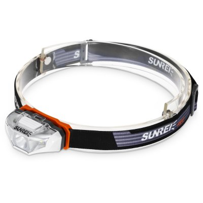 SUNREI REE LED Head Lamp