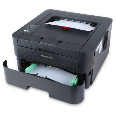 Lenovo LJ2605D WiFi Monochrome Laser Printer
