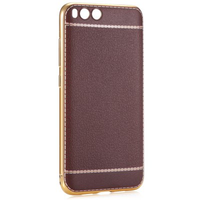 Luanke Cover Case for Xiaomi Mi 6Cases &amp; Leather<br>Luanke Cover Case for Xiaomi Mi 6<br><br>Brand: Luanke<br>Color: Black,Brown,Coffee<br>Compatible Model: Mi 6<br>Features: Anti-knock, Back Cover<br>Mainly Compatible with: Xiaomi<br>Material: TPU<br>Package Contents: 1 x Phone Case<br>Package size (L x W x H): 21.00 x 13.00 x 1.80 cm / 8.27 x 5.12 x 0.71 inches<br>Package weight: 0.0410 kg<br>Product Size(L x W x H): 14.50 x 7.20 x 0.80 cm / 5.71 x 2.83 x 0.31 inches<br>Product weight: 0.0180 kg<br>Style: Modern, Pattern