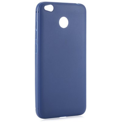 Luanke Case Soft TPU ProtectorCases &amp; Leather<br>Luanke Case Soft TPU Protector<br><br>Brand: Luanke<br>Color: Blue,White<br>Compatible Model: Redmi 4X<br>Features: Anti-knock, Back Cover<br>Mainly Compatible with: Xiaomi<br>Material: TPU<br>Package Contents: 1 x Phone Case<br>Package size (L x W x H): 21.00 x 13.00 x 1.80 cm / 8.27 x 5.12 x 0.71 inches<br>Package weight: 0.0360 kg<br>Product Size(L x W x H): 14.10 x 7.20 x 0.80 cm / 5.55 x 2.83 x 0.31 inches<br>Product weight: 0.0130 kg<br>Style: Modern, Solid Color