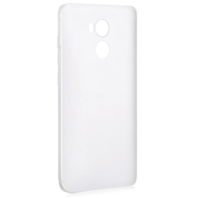 Luanke Ultra-thin TPU Case CoverCases &amp; Leather<br>Luanke Ultra-thin TPU Case Cover<br><br>Brand: Luanke<br>Color: Black,Blue,White<br>Compatible Model: Redmi 4 High Edition<br>Features: Anti-knock, Back Cover<br>Mainly Compatible with: Xiaomi<br>Material: TPU<br>Package Contents: 1 x Phone Case<br>Package size (L x W x H): 21.00 x 13.00 x 2.00 cm / 8.27 x 5.12 x 0.79 inches<br>Package weight: 0.0380 kg<br>Product Size(L x W x H): 14.30 x 7.20 x 1.00 cm / 5.63 x 2.83 x 0.39 inches<br>Product weight: 0.0130 kg<br>Style: Modern, Solid Color