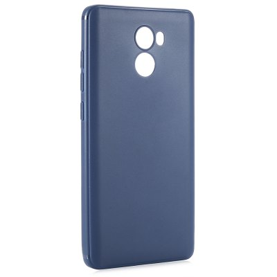 Luanke TPU Case Ultra-thin CoverCases &amp; Leather<br>Luanke TPU Case Ultra-thin Cover<br><br>Brand: Luanke<br>Color: Black,Blue,White<br>Compatible Model: Redmi 4 Standard Edition<br>Features: Anti-knock, Back Cover<br>Mainly Compatible with: Xiaomi<br>Material: TPU<br>Package Contents: 1 x Phone Case<br>Package size (L x W x H): 21.00 x 13.00 x 2.00 cm / 8.27 x 5.12 x 0.79 inches<br>Package weight: 0.0380 kg<br>Product Size(L x W x H): 14.30 x 7.20 x 1.00 cm / 5.63 x 2.83 x 0.39 inches<br>Product weight: 0.0130 kg<br>Style: Modern, Solid Color