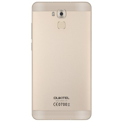 OUKITEL U16 Max 4G PhabletCell phones<br>OUKITEL U16 Max 4G Phablet<br><br>2G: GSM 850/900/1800/1900MHz<br>3G: WCDMA 900/2100MHz<br>4G: FDD-LTE 800/900/1800/2100/2600MHz<br>Additional Features: Calendar, Calculator, Browser, Bluetooth, Alarm, 4G, 3G, Camera, Fingerprint recognition, Fingerprint Unlocking, GPS, MP3, MP4, People, Wi-Fi<br>Back Case : 1<br>Back-camera: 13.0MP ( SW 16.0MP )<br>Battery Capacity (mAh): 4000mAh<br>Battery Type: Non-removable<br>Bluetooth Version: V4.0<br>Brand: OUKITEL<br>Camera type: Dual cameras (one front one back)<br>Cell Phone: 1<br>Cores: 1.3GHz, Octa Core<br>CPU: MTK6753 64bit<br>English Manual : 1<br>External Memory: TF card up to 32GB (not included)<br>Front camera: 5.0MP ( SW 8.0MP )<br>Google Play Store: Yes<br>I/O Interface: TF/Micro SD Card Slot, 1 x Micro SIM Card Slot, 1 x Nano SIM Card Slot, 3.5mm Audio Out Port, Micophone, Micro USB Slot, Speaker<br>Language: Multi language<br>Music format: WMA, AAC, WAV, AMR, MP3<br>Network type: GSM+WCDMA+LTE-FDD<br>OS: Android 7.0<br>Package size: 18.80 x 10.70 x 5.00 cm / 7.4 x 4.21 x 1.97 inches<br>Package weight: 0.4490 kg<br>Picture format: JPEG, BMP, PNG, GIF<br>Power Adapter: 1<br>Product size: 16.50 x 8.30 x 0.91 cm / 6.5 x 3.27 x 0.36 inches<br>Product weight: 0.2250 kg<br>RAM: 3GB RAM<br>ROM: 32GB<br>Screen resolution: 1280 x 720 (HD 720)<br>Screen size: 6.0 inch<br>Screen type: 2.5D Arc Screen<br>Sensor: Ambient Light Sensor,Gravity Sensor,Proximity Sensor<br>Service Provider: Unlocked<br>SIM Card Slot: Dual SIM, Dual Standby<br>SIM Card Type: Micro SIM Card, Nano SIM Card<br>SIM Needle: 1<br>Type: 4G Phablet<br>USB Cable: 1<br>Video format: AVI, 3GP, FLV, MKV, MP4, WMV, ASF<br>WIFI: 802.11a/b/g/n wireless internet<br>Wireless Connectivity: 4G, WiFi, A-GPS, Bluetooth 4.0, GPS, GSM, 3G