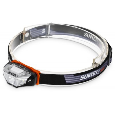 SUNREI REE Rechargeable Headlamp