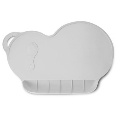 Baby Silicone Dining Spill-proof Tray
