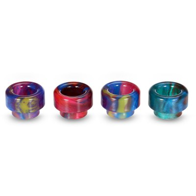 Replacement 810 Resin Drip TipAccessories<br>Replacement 810 Resin Drip Tip<br><br>Material: Resin<br>Package Contents: 1 x Drip Tip<br>Package size (L x W x H): 2.60 x 2.60 x 3.60 cm / 1.02 x 1.02 x 1.42 inches<br>Package weight: 0.0140 kg<br>Product size (L x W x H): 1.76 x 1.76 x 1.20 cm / 0.69 x 0.69 x 0.47 inches<br>Product weight: 0.0020 kg