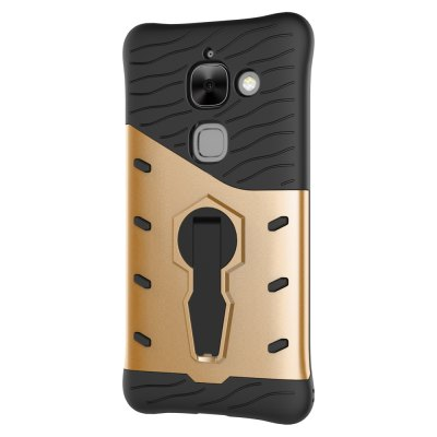 Luanke Back Case for LeEco Max 2Cases &amp; Leather<br>Luanke Back Case for LeEco Max 2<br><br>Brand: Luanke<br>Compatible Model: LeEco Max 2<br>Features: Anti-knock, Back Cover, Cases with Stand<br>Material: PC, TPU<br>Package Contents: 1 x Phone Case<br>Package size (L x W x H): 21.00 x 13.00 x 2.00 cm / 8.27 x 5.12 x 0.79 inches<br>Package weight: 0.0690 kg<br>Product Size(L x W x H): 16.40 x 8.50 x 1.00 cm / 6.46 x 3.35 x 0.39 inches<br>Product weight: 0.0420 kg<br>Style: Modern, Mixed Color