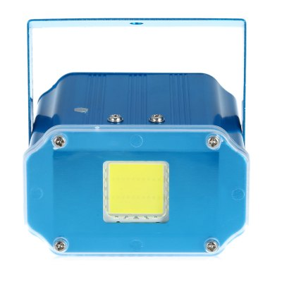 20 1W LED SMD 5050 Sound Activated Strobe LightStage Lighting<br>20 1W LED SMD 5050 Sound Activated Strobe Light<br><br>Battery Type: Others<br>Body Color: Black,Blue<br>Control Mode: Auto Mode, Voice-activated<br>Function: For Decoration, For party<br>Laser Color: RGB Light<br>Material: Aluminum Alloy<br>Output Power (W): 1W<br>Package Contents: 1 x LED PAR Light, 1 x Power Cable, 1 x English User Manual<br>Package size (L x W x H): 14.00 x 7.00 x 12.00 cm / 5.51 x 2.76 x 4.72 inches<br>Package weight: 0.3200 kg<br>Plug Type: US plug<br>Product Size(L x W x H): 9.00 x 11.00 x 6.00 cm / 3.54 x 4.33 x 2.36 inches<br>Product weight: 0.2700 kg<br>Shape: Module Shaped<br>Total Emitters: 20<br>Type: Par Light<br>Voltage Type: AV 90 - 240V