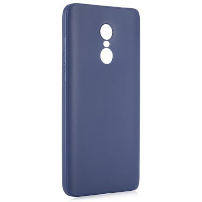 ASLING Ultra-thin Cover TPU CaseCases &amp; Leather<br>ASLING Ultra-thin Cover TPU Case<br><br>Brand: ASLING<br>Color: Black,Dark blue<br>Compatible Model: Redmi Note 4<br>Features: Anti-knock, Back Cover<br>Mainly Compatible with: Xiaomi<br>Material: TPU<br>Package Contents: 1 x Phone Case<br>Package size (L x W x H): 22.00 x 13.00 x 1.90 cm / 8.66 x 5.12 x 0.75 inches<br>Package weight: 0.0390 kg<br>Product Size(L x W x H): 15.20 x 7.80 x 0.90 cm / 5.98 x 3.07 x 0.35 inches<br>Product weight: 0.0140 kg<br>Style: Modern, Solid Color
