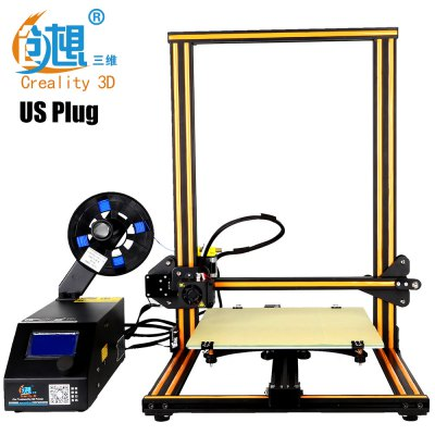 Creality3D CR - 10 3D Desktop DIY Printer