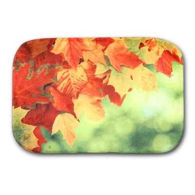 Maple Leaf Flannel Doormat Rug MatOther Bathroom Accessories<br>Maple Leaf Flannel Doormat Rug Mat<br><br>Package Contents: 1 x Flannel Doormat<br>Package size (L x W x H): 60.00 x 45.00 x 1.50 cm / 23.62 x 17.72 x 0.59 inches<br>Package weight: 0.2140 kg<br>Product size (L x W x H): 59.00 x 40.00 x 0.50 cm / 23.23 x 15.75 x 0.2 inches<br>Product weight: 0.1540 kg