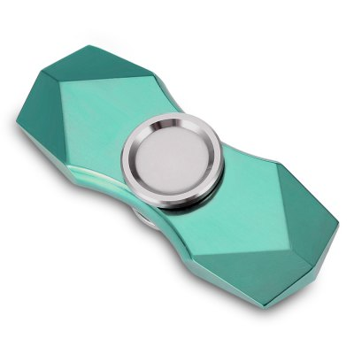FURA TC4 Titanium Alloy EDC Fidget SpinnerFidget Spinners<br>FURA TC4 Titanium Alloy EDC Fidget Spinner<br><br>Brand: FURA<br>Center Bearing Material: Stainless Steel Bearing<br>Color: Green<br>Features: CNC Build<br>Frame material: Titanium Alloy<br>Package Contents: 1 x Fidget Spinner<br>Package size (L x W x H): 10.00 x 7.00 x 1.20 cm / 3.94 x 2.76 x 0.47 inches<br>Package weight: 0.0550 kg<br>Product size (L x W x H): 6.00 x 2.20 x 1.00 cm / 2.36 x 0.87 x 0.39 inches<br>Product weight: 0.0370 kg<br>Swing Numbers: 2<br>Type: Dual Blade