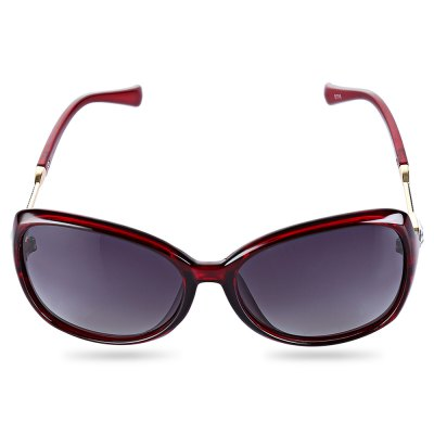 NANKA 9006 Fashion Polarized Sunglasses Gradient DesignStylish Sunglasses<br>NANKA 9006 Fashion Polarized Sunglasses Gradient Design<br><br>Brand: NANKA<br>Color: Black,Purple,Red,Tea-colored<br>For: Cycling, Other Outdoor Activities, Tennis<br>Frame material: Plastic<br>Functions: UV Protection<br>Lens material: Resin<br>Material: Metal, High quality PC<br>Package Contents: 1 x Sunglasses<br>Package size (L x W x H): 17.00 x 7.00 x 5.00 cm / 6.69 x 2.76 x 1.97 inches<br>Package weight: 0.0480 kg<br>Product size (L x W x H): 16.00 x 6.00 x 4.00 cm / 6.3 x 2.36 x 1.57 inches<br>Product weight: 0.0270 kg<br>Type: Sports goggles
