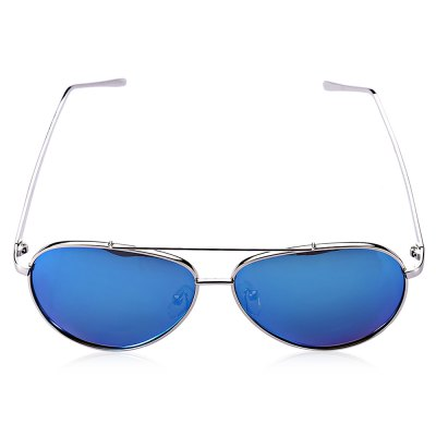 NANKA 8765 Colorful Aviator Frog Polarized SunglassesStylish Sunglasses<br>NANKA 8765 Colorful Aviator Frog Polarized Sunglasses<br><br>Brand: NANKA<br>Color: Blue,Green,Red<br>For: Cycling, Motorcycle, Other Outdoor Activities, Tennis<br>Frame material: Alloy<br>Functions: UV Protection<br>Lens material: Resin<br>Material: Metal, High quality PC<br>Package Contents: 1 x Sunglasses<br>Package size (L x W x H): 17.00 x 7.00 x 5.00 cm / 6.69 x 2.76 x 1.97 inches<br>Package weight: 0.0500 kg<br>Product size (L x W x H): 16.00 x 6.00 x 4.00 cm / 6.3 x 2.36 x 1.57 inches<br>Product weight: 0.0270 kg<br>Type: Sports goggles