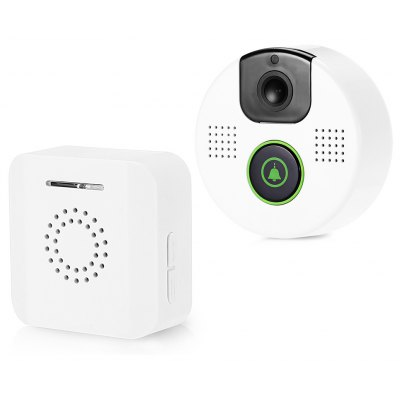 ALY803 720P WiFi Camera Doorbell