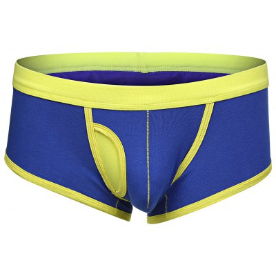 Cotton Breathable U Bound Boxers