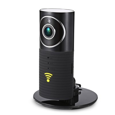 Clever Dog WiFi IP Camera