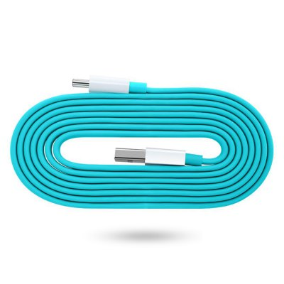 Original HUAWEI Honor USB CableChargers &amp; Cables<br>Original HUAWEI Honor USB Cable<br><br>Brand: HUAWEI<br>Cable Length (cm): 150cm<br>Color: Blue,White<br>Interface Type: USB Type-C, USB 2.0<br>Material ( Cable&amp;Adapter): TPE, ABS<br>Package Contents: 1 x 150cm USB Cable<br>Package size (L x W x H): 17.00 x 7.00 x 3.00 cm / 6.69 x 2.76 x 1.18 inches<br>Package weight: 0.0810 kg<br>Product Size(L x W x H): 150.00 x 1.40 x 0.60 cm / 59.06 x 0.55 x 0.24 inches<br>Product weight: 0.0400 kg<br>Type: Cable