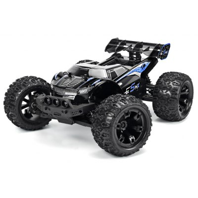 Equipo Magic E5 HX 1:10 RC Racing Monster Truck - RTR
