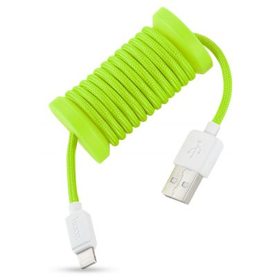 HOCO U12 8 Pin USB Cable